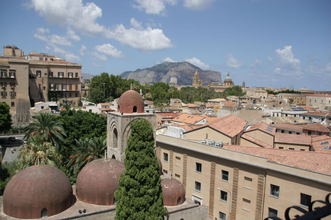 City guides: things to do in Palermo Sicily Italy | kasiawrites cultural travel