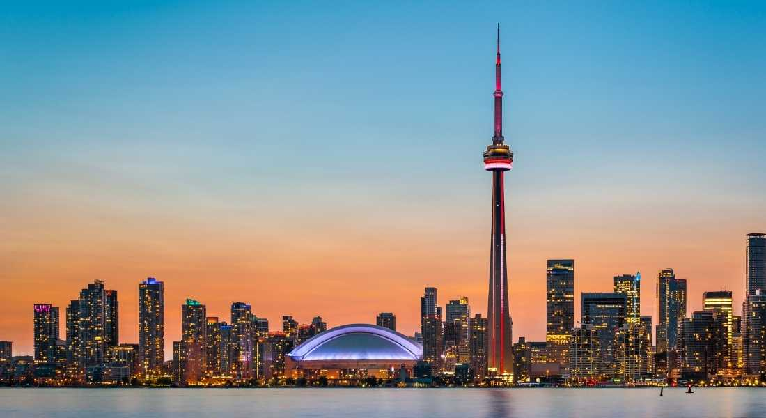 Why the CN Tower should be on your list of things to do in Toronto