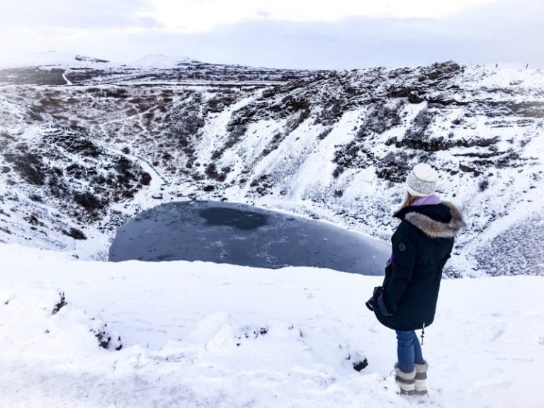 Important info you need to know before heading to Iceland