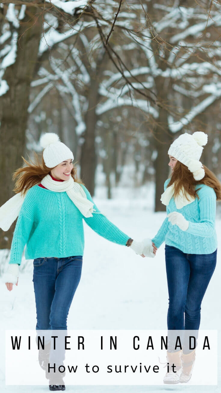 10 Tips for surviving winter in Canada |