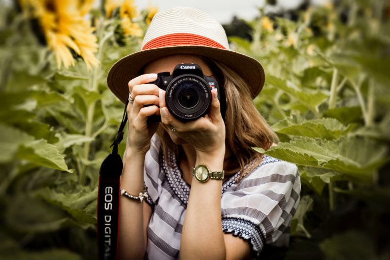 Photography behind travel writing