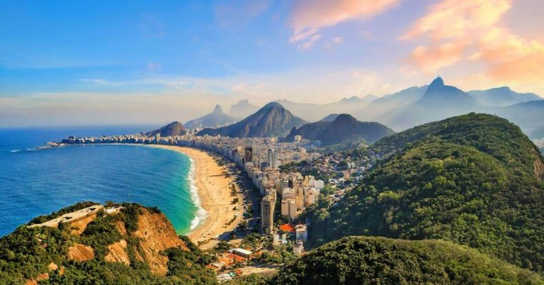 10 awesome things to do in Rio de Janeiro