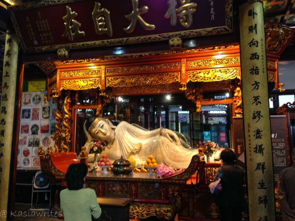 Visiting Shanghai, Pearl of the Orient | kasiawrites cultural travel