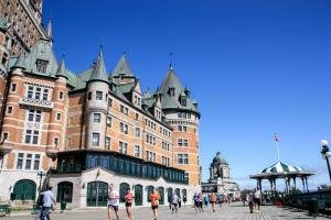 Ideal Quebec City itinerary | kasiawrites