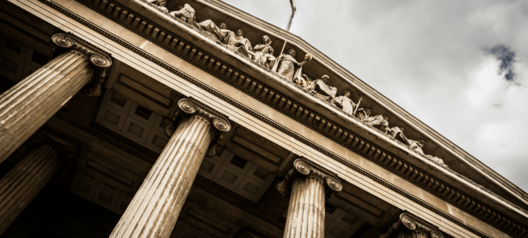 visit to the British Museum