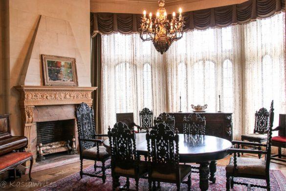 Casa Loma, the Toronto castle you need to visit   kasiawrites