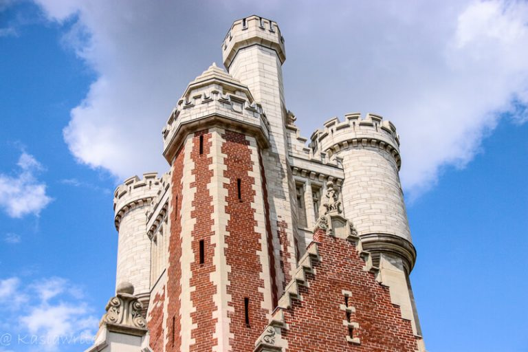 Casa Loma, the amazing Toronto castle you need to visit |
