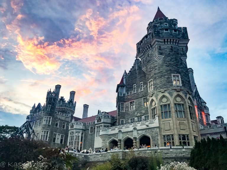 Casa Loma, the Toronto castle you need to visit | kasiawrites