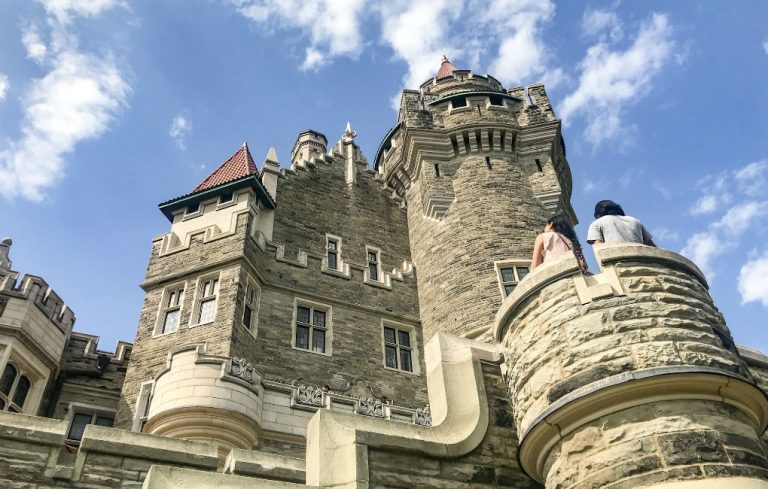 Casa Loma, the amazing Toronto castle you need to visit