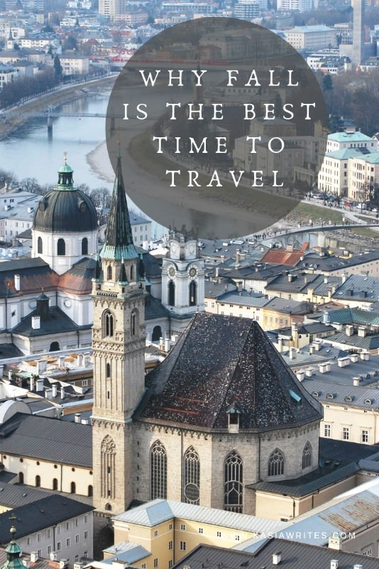 Why fall is a great time to travel   kasiawrites cultural travel