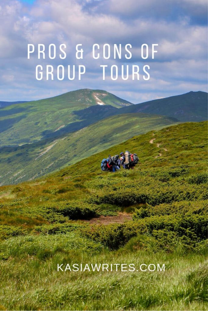 Are group travel tours for you? | kasiawrites cultural travel