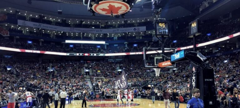Your guide to Toronto's sports teams