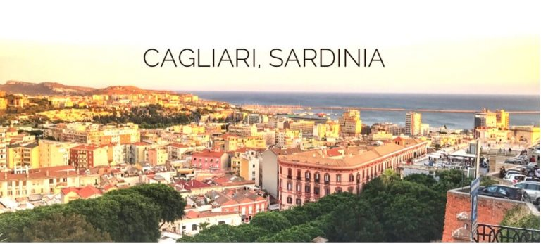 Ultimate guide to things to do in Cagliari Sardinia
