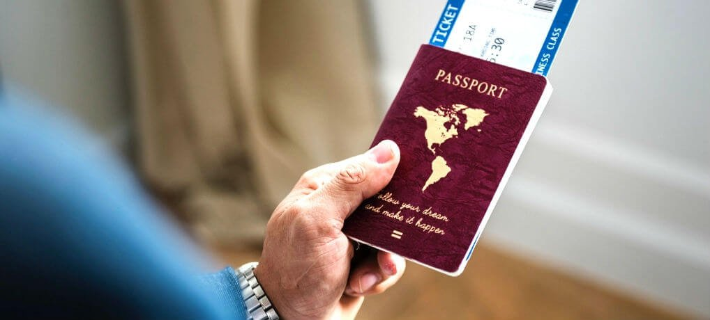 Passport advantage and benefits of dual citizenship | kasiawrites cultural travel