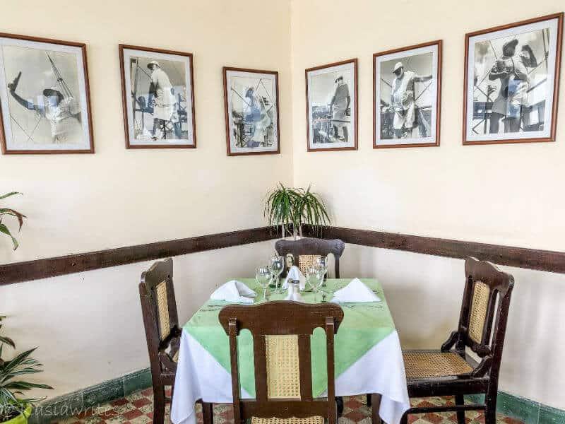 Fascinating life of Ernest Hemingway in Cuba: vintage car tour | kasiawrites cultural travel