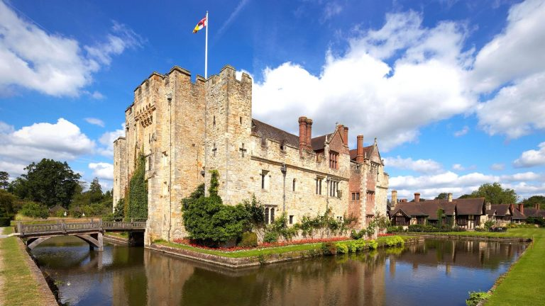 Castles in Kent: A tale of power, prosperity and protection