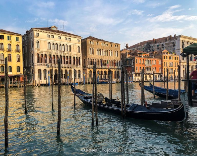 Truly, madly Venice: guide to visiting Italy's water city