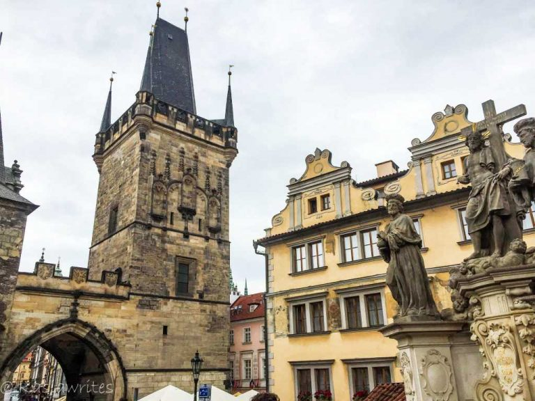 Tips on what to do in Prague