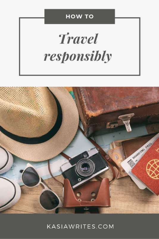 responsible travel is good for everyone