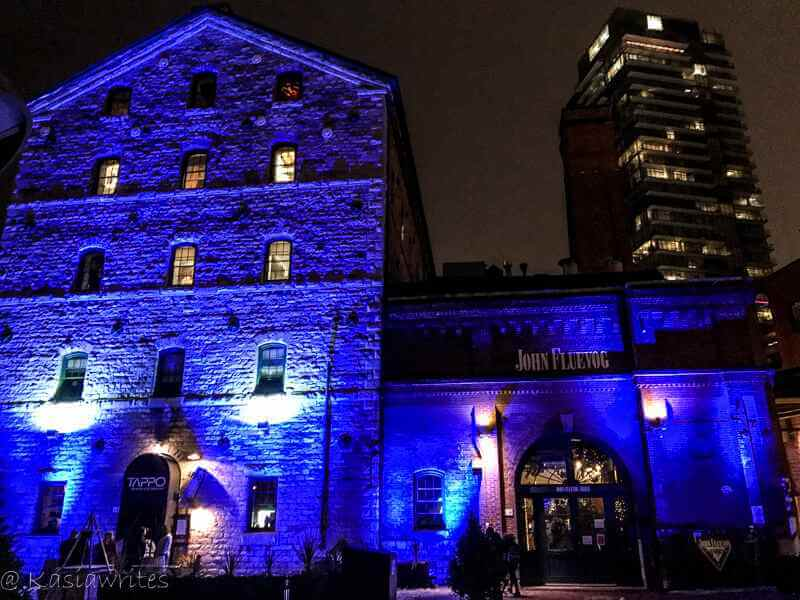 Guide to Toronto's Historic Distillery District |