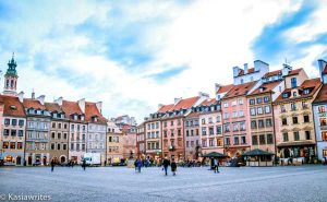 Opinion: Why Warsaw is the best city in Poland that you should visit | kasiawrites