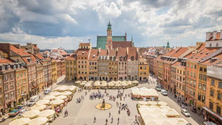 Opinion: Why Warsaw is the best city in Poland that you should visit