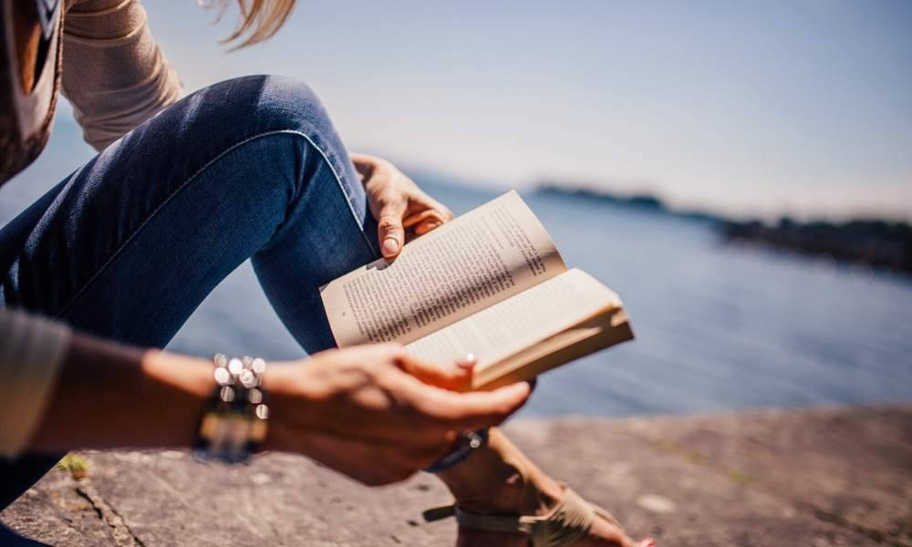 Books To Inspire Travel Lovers In Your Life