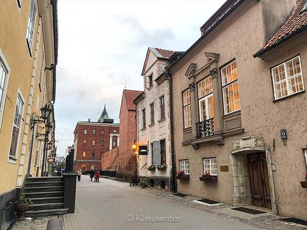 Exploring Riga, visitors guide to discovering Latvia's capital | kasiawrites
