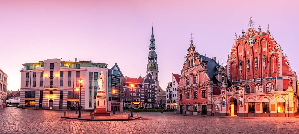 Exploring Riga, visitors guide to discovering Latvia's capital