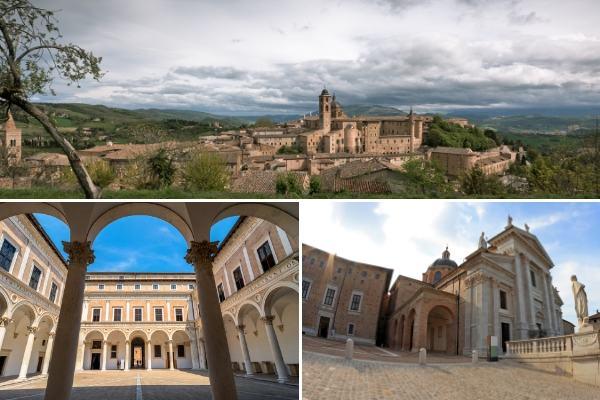Urbino: Italy's spectacular Italian Renaissance town | kasiawrites cultural travel