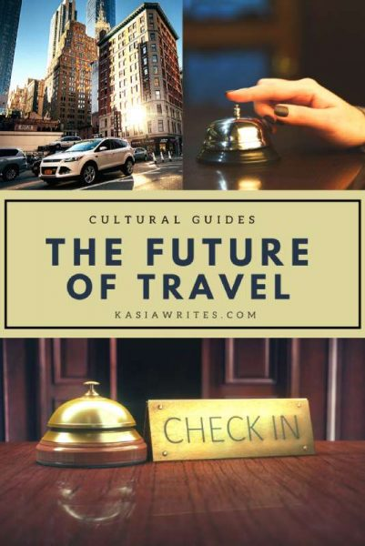 The tourism conundrum and the uncertain future of travel | kasiawrites