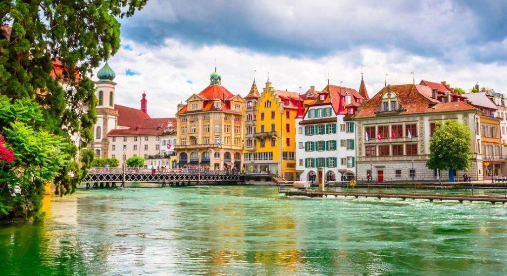 Swiss travel: fun facts about Switzerland