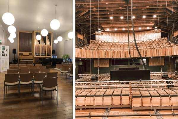 Cesis Concert Hall