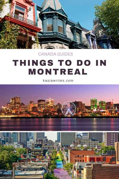7 Awesome reasons to fall in love with Montreal |