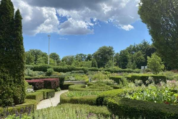 Toronto parks: 9 amazing green spaces to explore in the city | kasiawrites