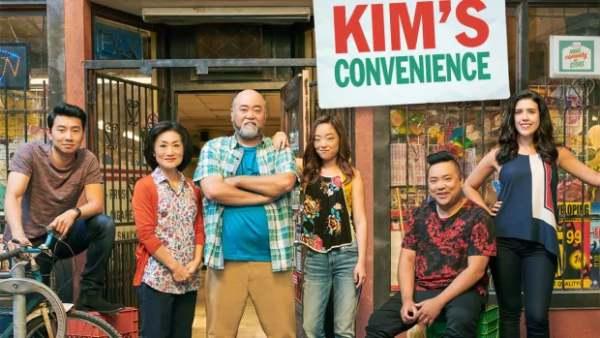 Kim's Convenience