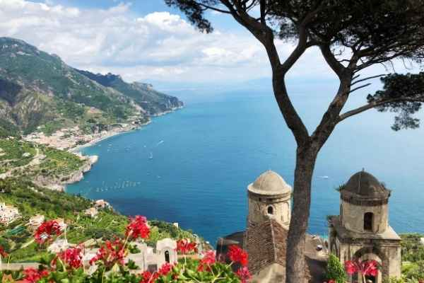 10 Stunning Italian coastal towns for views and beaches |