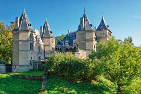 15 Stunning castles in Poland you should visit | kasiawrites