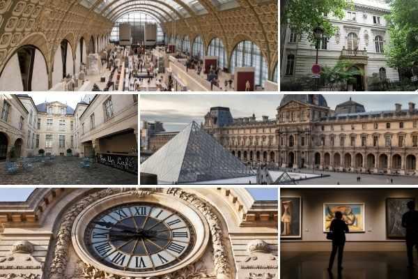 10 Best Paris museums for art lovers | kasiawrites