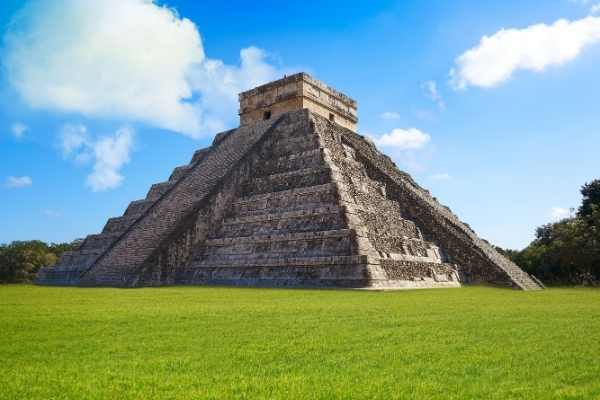 The 7 New Wonders of the World | kasiawrites cultural travel