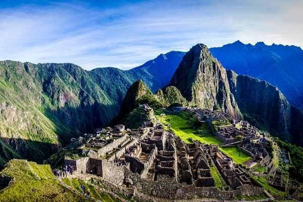 The 7 New Wonders of the World | kasiawrites