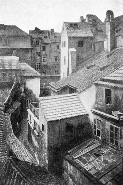 Prague's Jewish Quarter virtual experience: unveil incredible stories of the past   kasiawrites